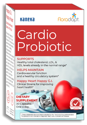 buy probiotic supplements for cardiovascular health